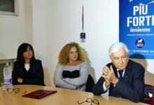 """Andria – Presentata la convention regionale di Direzione Italia: """"Obiettivo Puglia"""". Video"""