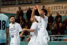 Calcio a 5 – Futsal Bisceglie, che vittoria!