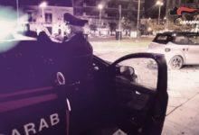 """Andria – """"Shopping"""" della droga in centro: 2 pusher arrestati e 8 assuntori segnalati"""