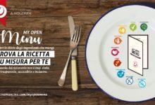 My Open Menu, la app per una tavola sana, trasparente e inclusiva: campagna di crowdfunding