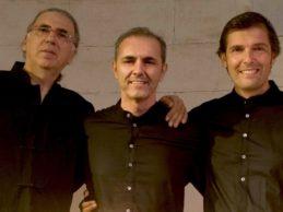 Andria – Visioni di suoni: il Polaris Duo giovedì 14 per il Festival Farinelli