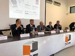 Barletta – La grande opportunità dell'Industria 4.0. VIDEO