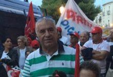 Trinitapoli – Cgil: Rino Lombardi è il nuovo coordinatore della Camera del Lavoro