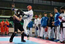 """Andria – Taekwondo: """"buona la prima"""" del campionato italiano"""
