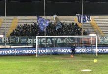 Calcio – L'Andria butta al vento un derby dominato: in vantaggio con Lattanzio, si fa sorpassare all'80'. Termina 2-1 per il Francavilla