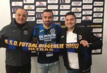 Calcio a 5 – Futsal Bisceglie: si regala Waltinho