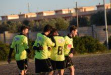 La Nuova Andria torna a vincere: 0-2 contro il Giovinazzo