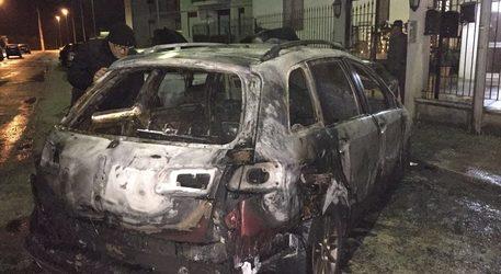 BAT – Incendiate auto sindaco di S. Ferdinando e consigliere Merra di Trani