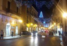 Barletta – Rosso Natale 2017: parte oggi con Le strade dello Shopping