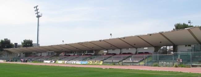 """Barletta – Stadio Puttilli, Mennea: """"Pubblicata la delibera Cipe, ora lavori in tempi celeri"""""""