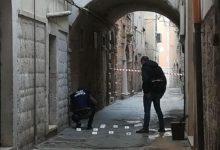 Bitonto – Sparatoria, anziana usata come scudo: anche i sindaci della BAT alla manifestazione del 2 gennaio