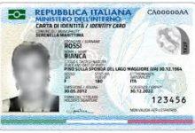 """Trani – Carta d'identità elettronica, sindaco: """"partirà il prossimo anno"""""""