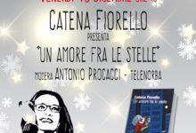 Trani – Luna di sabbia: Catena Fiorello presenta il libro di Natale