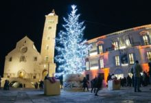 """Trani – """"A Natale puoi!"""": musica e spettacolo stasera per le strade della città"""