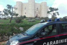 Andria – Carabinieri: controllo del territorio