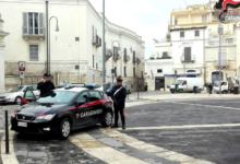 Andria – Carabinieri, controllo territorio: arrestato pusher