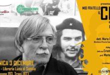 Trani – Stamattina il fratello di Che Guevara presenta il suo libro