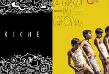 """Andria – Bariche e """"La guerra dei cafoni"""": doppio appuntamento al Circolo dei Lettori"""