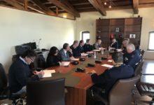 BAT – Prefettura: riunione del comitato sicurezza pubblica in vista del Natale
