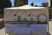 Trani – Comitato Bene Comune: domani in piazza in difesa di salute e ambiente