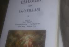 """Barletta – """"Dialoghi con Ugo Villani"""": un'opera dedicata al professore emerito"""