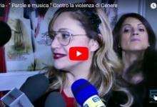 """Andria – """"Parole e musica"""" contro la violenza di genere al Liceo Nuzzi. IL VIDEO"""