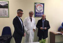 """Barletta – Presentato """"MaReA"""": Ambulatorio per le Malattie Renali Avanzate"""