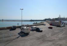 Trani – Torna la sosta a pagamento per il parcheggio del molo Santa Lucia