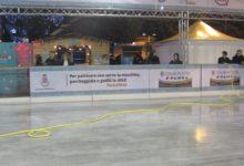Barletta – Avviso pubblico per l' installazione di una pista di pattinaggio in occasione delle festivita' natalizie