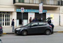 Barletta – Omicidio Di Leo: arrestato Rizzi,  ferito nella pescheria a Trani