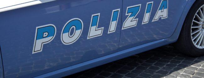 Andria calcio: aggressioni e fumogeni contro poliziotti: arrestati tre tifosi