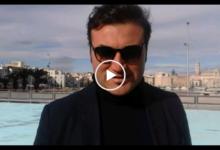 Trani – Dal 6 dicembre, in piazza Quercia, si pattina sul ghiaccio. VIDEO
