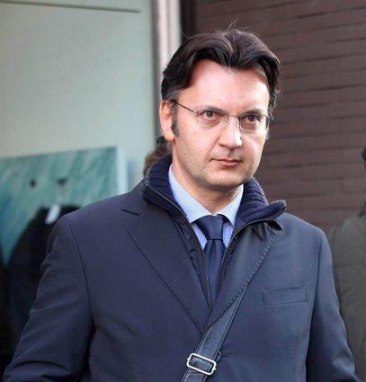Trani – Cassazione,'no' interdizione ex pm Michele Ruggiero