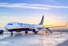 Turismo – Ryanair cerca personale: ecco come candidarsi