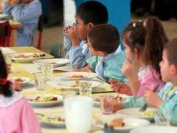 Andria – Refezione scolastica : Di Bari e Leonetti in una nota