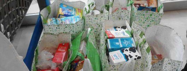 Giornata dei poveri. Le inziative in diocesi e la nuova mensa Caritas a Barletta