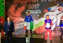 Taekwondo: oro per il giovane Friolo in Bulgaria