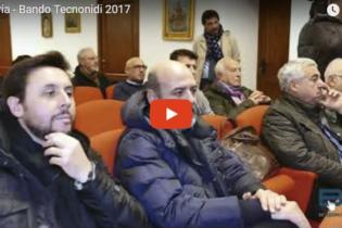 """Andria – """"TecnoNidi"""": presentato bando per start-up innovative. IL VIDEO"""