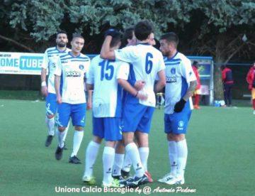 Bisceglie – Unione Calcio: ospite del Barletta nell'ultima gara dell'anno