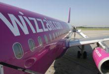 Bari – Apre nuova base a Luton la compagnia Wizz Air