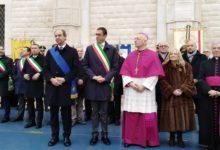 Trani – Insediamento Vescovo D'Ascenzo: le interviste ai sindaci della diocesi