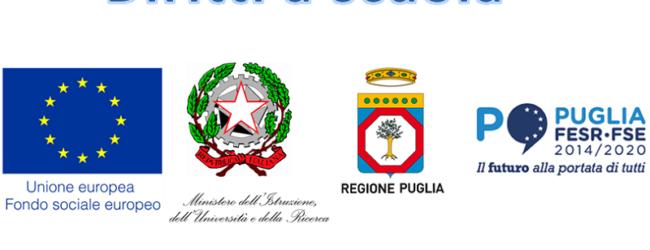 Regione – Pubblicate le graduatorie di Diritti a Scuola