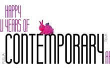 "Barletta – ""Happy New Years of Contemporary Arts"" al teatro Curci"