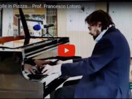 Musica concentrazionaria e racconti del pianista ebreo Francesco Lotoro