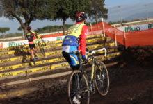Ciclocross: nell'ippodromo delle Capannelle anche gli atleti della BAT