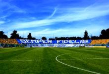 Andria – Fidelis: rescisso il contratto con Ionut Rada