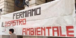 """Barletta – Forum Salute & Ambiente sulla nuova autorizzazione rilasciata dalla Bat alla Dalena Ecologia. """"Scelta vergognosa"""""""