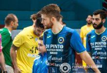 Bisceglie – Futsal ci mette il cuore, ma il Meta si impone per 3-1