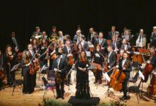Bisceglie – Concerto di Capodanno con il maestro Dominga Damato. IL VIDEO