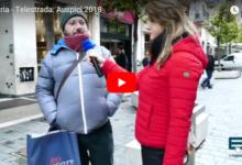 Andria – Cosa ti aspetti da questa città nel 2018? La parola ai cittadini… IL VIDEO